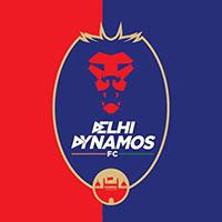 Delhi Dynamos fc 2018